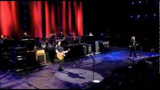 "Paul McCartney ""The Long And Winding Road/My Love"" Live 2009"