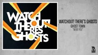 Watch Watchout Theres Ghosts Never You video