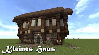 play youtube video minecraft tutorial fachwerkhaus wohnhaus 5. Black Bedroom Furniture Sets. Home Design Ideas