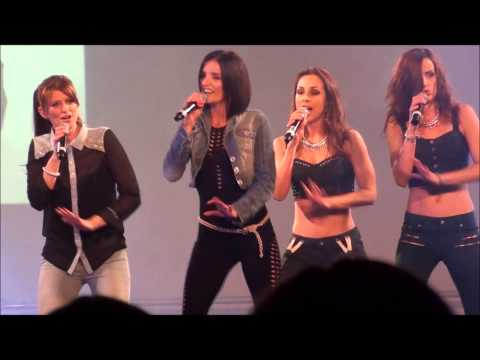 Bwitched - Rollercoaster