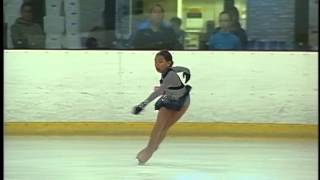 Starr Andrews (Age 14) Novice Long