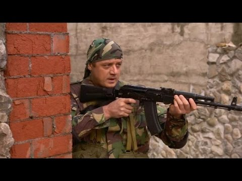 Рысь Фильм HD Криминал боевики русские детективы Russkie boeviki detektivi Rys