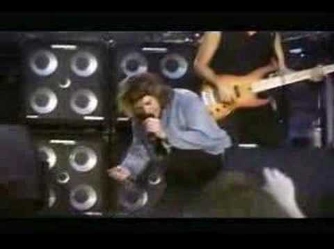 Bon Jovi-always(live) video