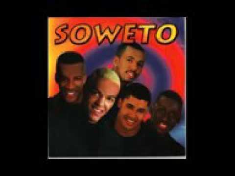 Soweto - Show No Rio De Janeiro