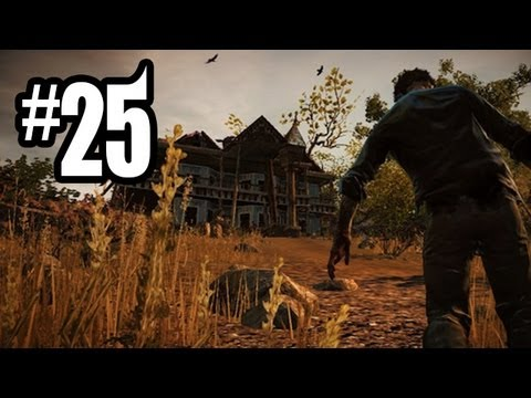 State of Decay Gameplay Walkthrough – Part 25 – BOOM BOOM BRIDGE!! (Xbox 360 Gameplay HD)