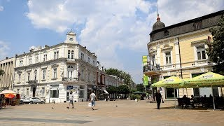Things to See and Do in Ruse, Bulgaria