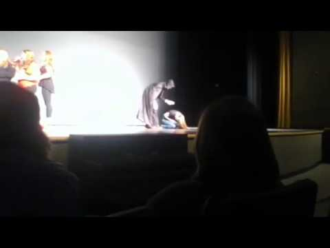 Lifehouse everything Skit (west Iredell high school)