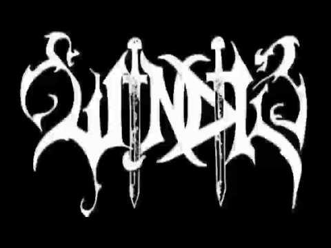 Windir - Kong Hydnes Haug