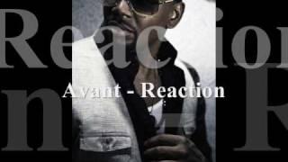 Watch Avant Reaction video