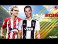 FANTÁSTICO!! PES 2019 WINNING ELEVEN LITE 100 MB ANDROID ATUALIZADO
