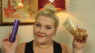 Nuxe Products Review | Lauren Mae Beauty