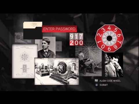 Assassins Creed II: Ravaldinos Secret & the Truth Glyphs Part...