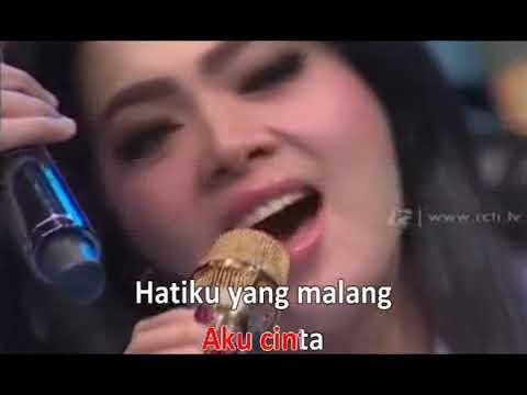 Cinta Sendirian (Karaoke) - Syahrini Feat Maruli T