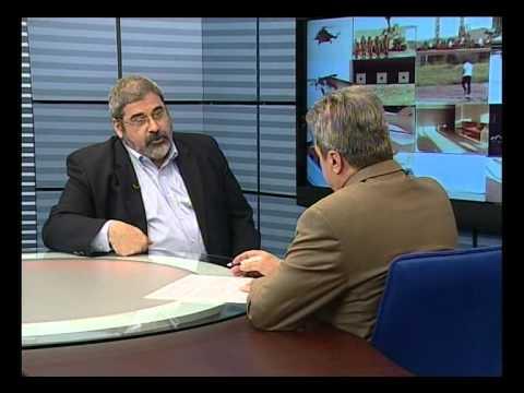 """""""Երկրի հարցը"""" Կիրո Մանոյան 21 05 2012"""