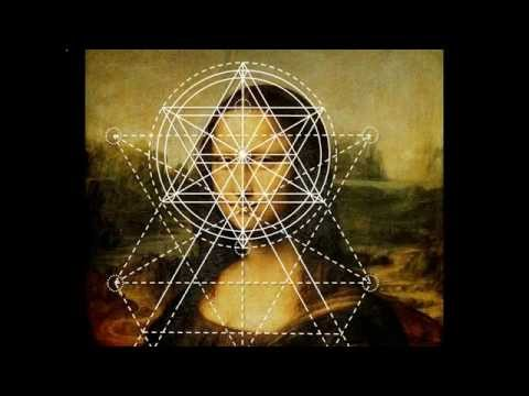 Mona Lisa (Monna Lisa) -- Leonardo Da Vinci's Use of Sacred Geometry