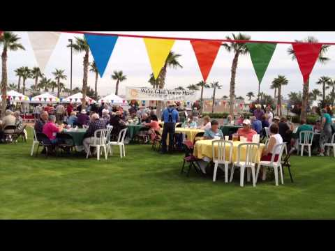 Palm Creek Golf & RV Resort's 2012 Welcome Home