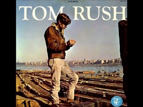 Tom Rush - The Panama Limited (1965)