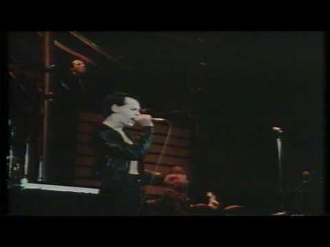 Gary Numan - My Shadow in Vain