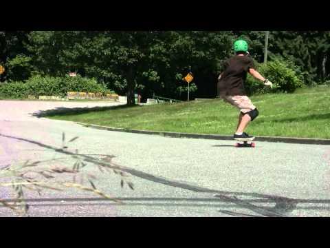 Longboarding || Radical Skates