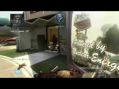 N1NJ4_DrEaMs Black Ops II Game Clip