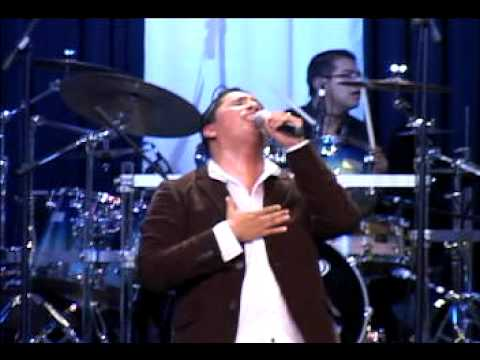 Glorificate Miel san Marcos – Dios es Real.