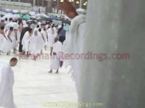 Rain in Makkah 26-11-09.wmv