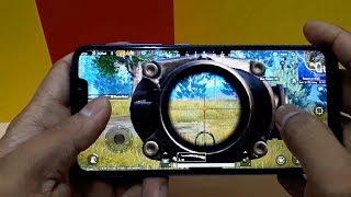 Xiaomi Redmi Note 6 Pro Test Game Pubg Mobile
