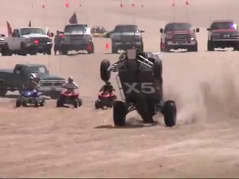 Silver Lake Sand Dunes Best Of Chapter 1.avi