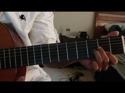 Atif Aslam - Yakeen - guitar rendition