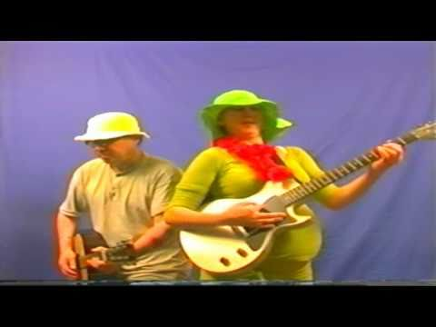 Mama Queeny B. acting really BlueZee - In a Mood - J.Lee Hooker - performed by LetTheBelinov