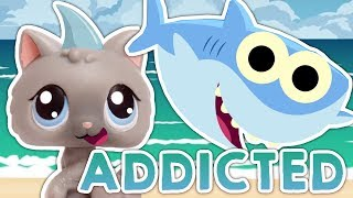 LPS: Addicted to Baby Shark Song! (My Strange Addiction: Episode 36) *FIXED AUDIO*