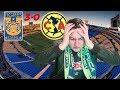¡AFICIONADO REVIENTA AL AMERICA! TIGRES 3-0 AMERICA | FUTBOL AL CHILE MP3