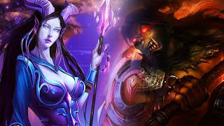 The Best Race for Each Dps Spec in Legion? - World of Warcraft Guide