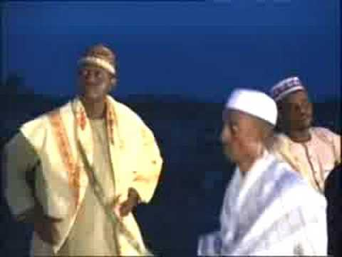 Omar Aden - Qasido - Jamaalul Caalam