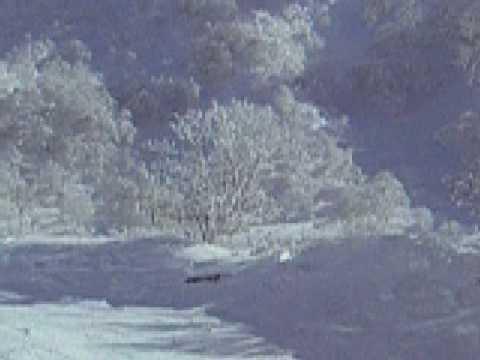 コタンゲレンデと三宝荒神山