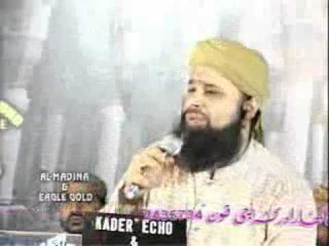Youtube   Aa Dil Mein Tujhe Rakh Loon     Owais Qadri video