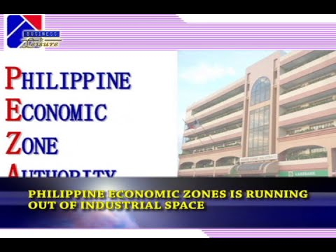 Bizwatch - Philippine Economic Zones is running out of industrial space