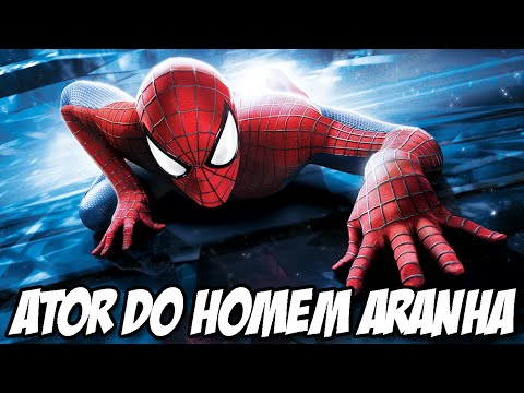 Ator que vai fazer o Homem Aranha pode ter sido revelado, o que voces acham RUMOR