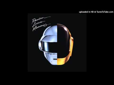 Daft Punk - Horizon (Japan bonus track)