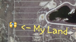 Quick update...I bought land in South East AZ