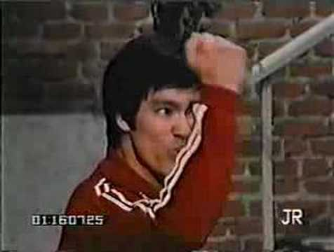 Bruce Lee's Jeet Kune Do Image 1