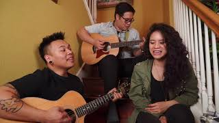 Download Lagu Breaking Free (High School Musical) ft. Lorelei Sinco | AJ Rafael Gratis STAFABAND