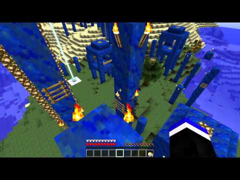 Bremu & Ognisty - 100 poziomów, najdłuższy Escape!!! - Minecraft Escape #31  cz. 1
