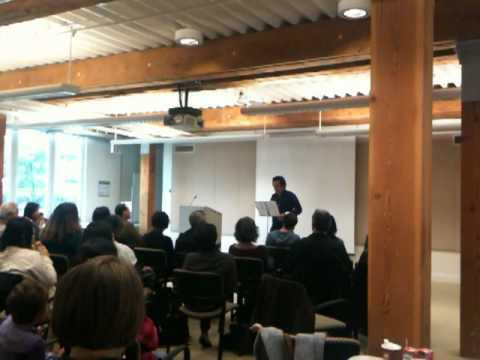 Asian Canadian Writer's Workshop Book Launch ' Henry Chow & Other Stories'