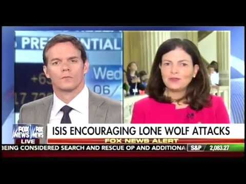 Senator Kelly Ayotte Talks FBI Resources, Defeating ISIS Following Orlando Terror Attack