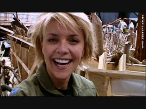 Our Amanda Tapping Video