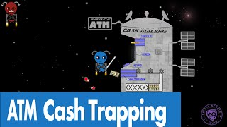 ATM Cash Trapping - Safety Scouts Advice - Episode 30 [HD,4K]