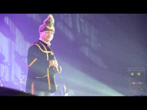 KDCA songkotoun - Justin Daho - Bavang Napatai