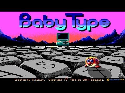 BabyType latest version - Get best Windows software