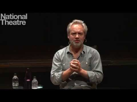 Sam Mendes in conversation